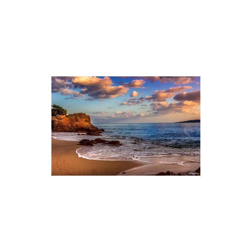 Les plages du Benedettu