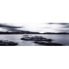 Crédence Baie de St Ctprien